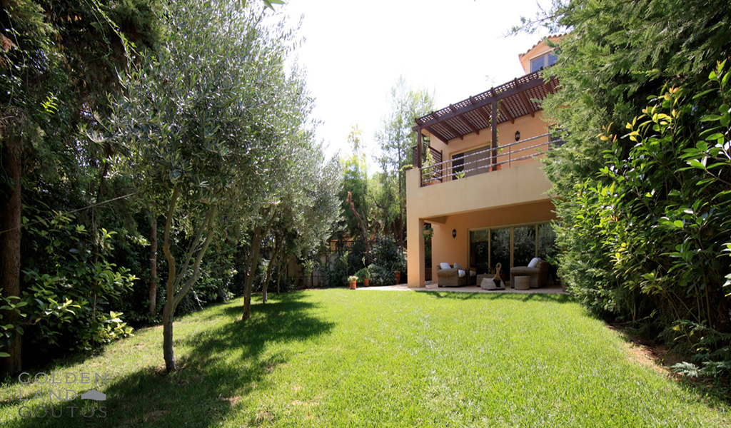 Cozy Private House in Glyfada- golf area