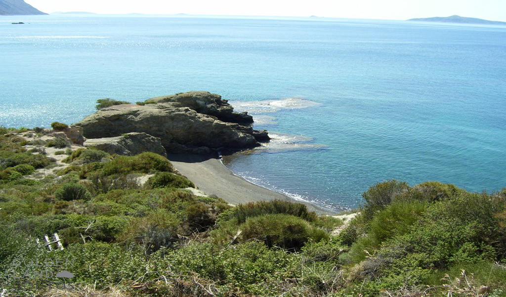 SEAFRONT PLOT OF LAND 22,000 SQM