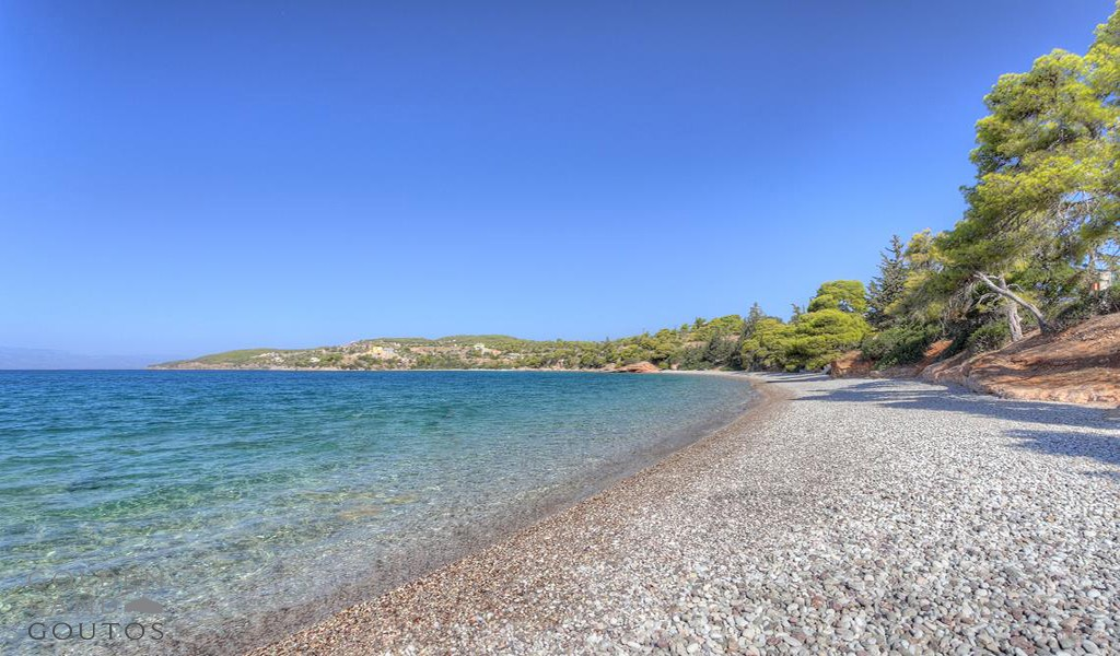 SEAFRONT LAND PLOT OF 12,000 SQM