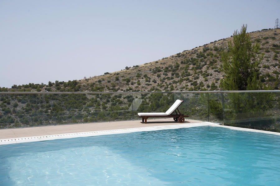 Villa of 570 sqm with amazing view in Voula – Panorama