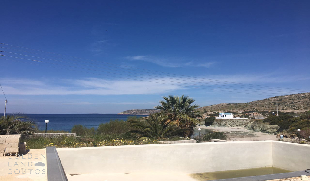 Newly built exquisite property near to Sounio