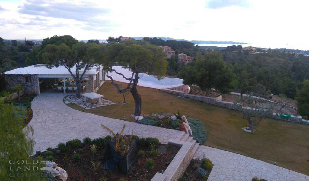 Villa Freedom located in Ververonda