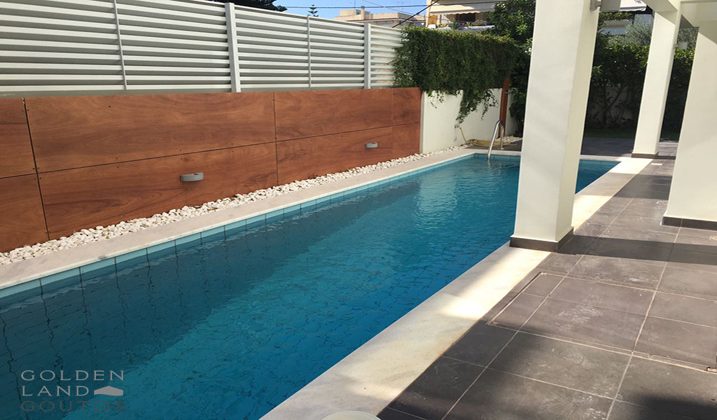 Luxury Maisonette in the centre of Glyfada