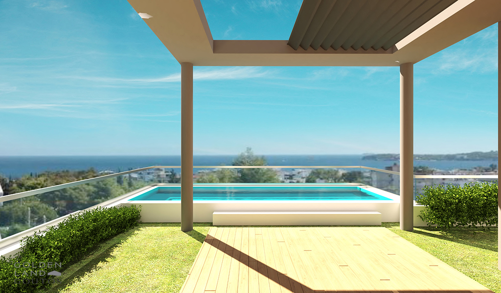 Luxurious Properties In The Heart Of Voula