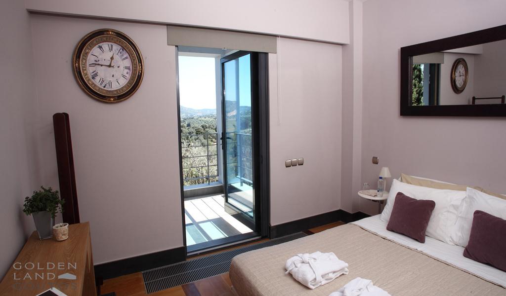 Villa Isabella Private property for rent in Porto Heli
