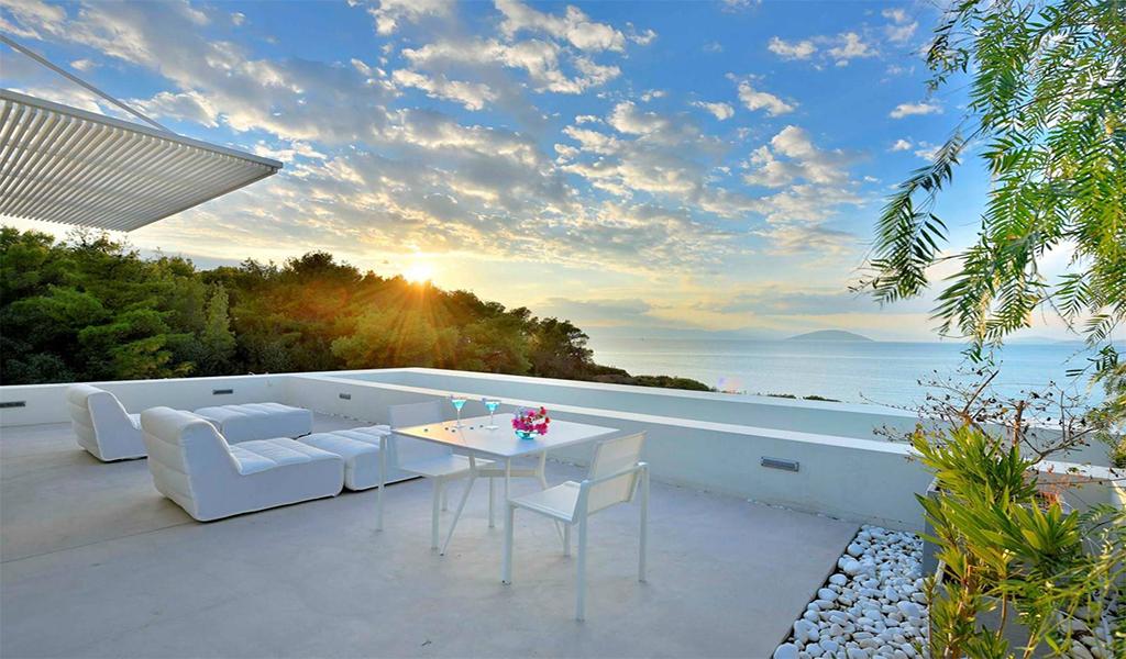 Modern Villa Aquabliss