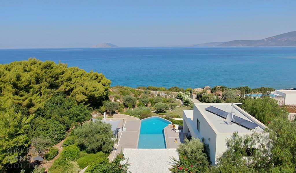 Villa Aquabliss