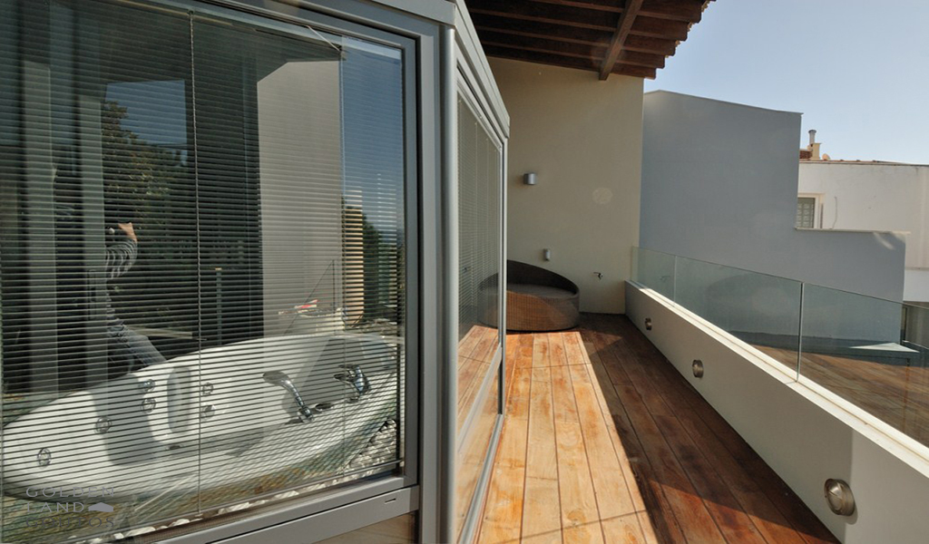 Modern Villa for sale in Panorama Voula