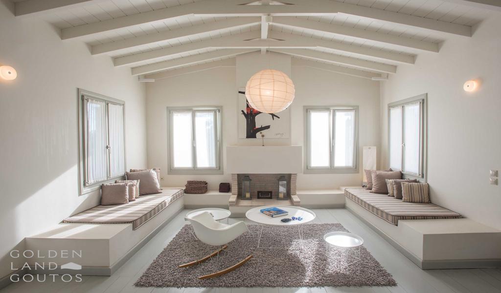 Exclusive Villa Emilia in the location of Porto Heli