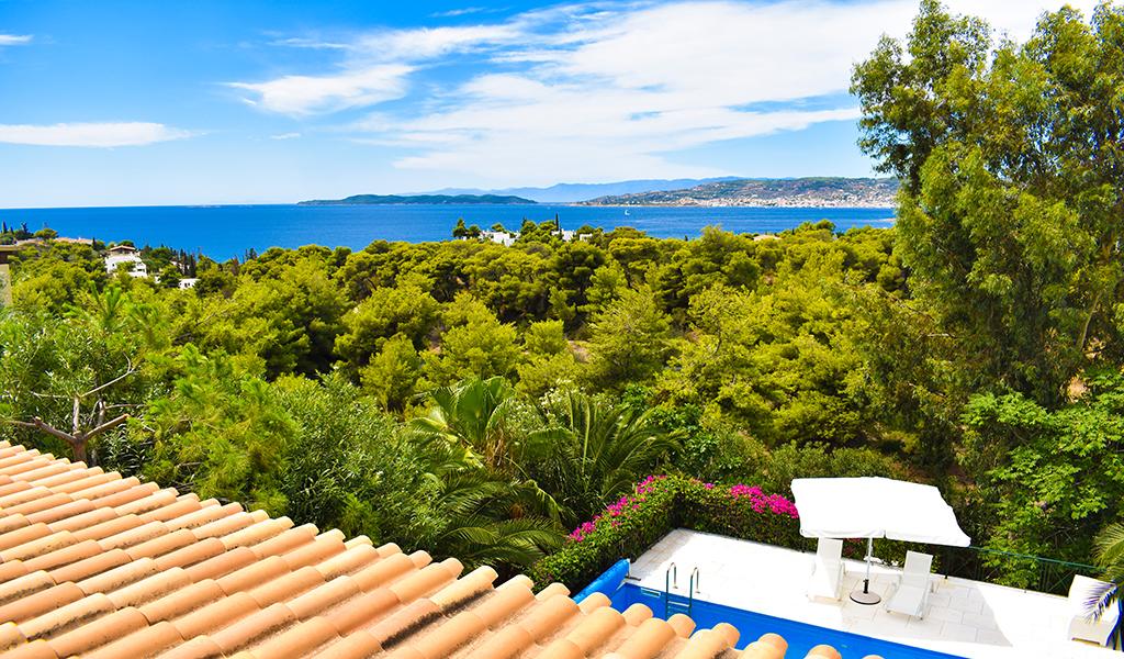 Villa Mediterranean Blossom