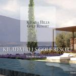 Koilada Hills Luxury golf resort