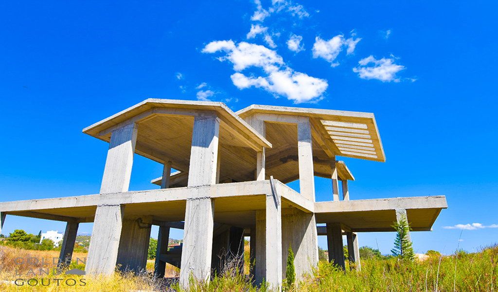 Seaside Retreat in Petrothalassa for sale in Porto Heli