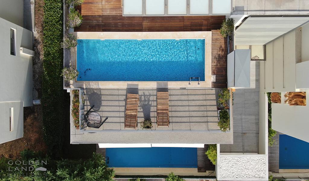 Newly built luxury properties in Elliniko