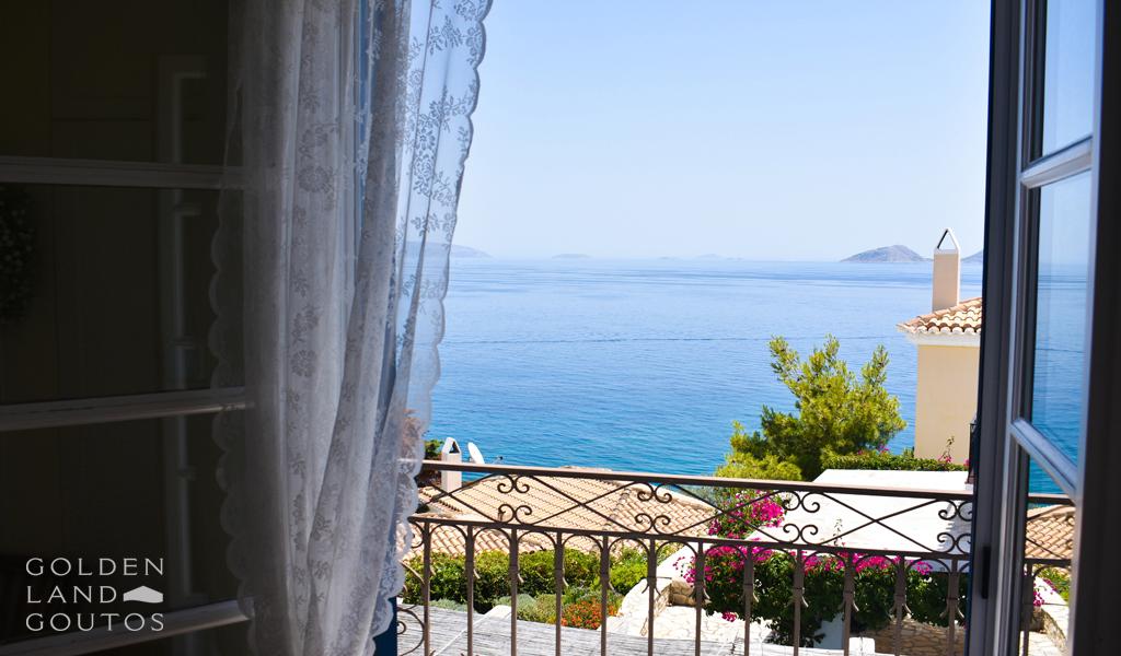 Villa Endless Blue