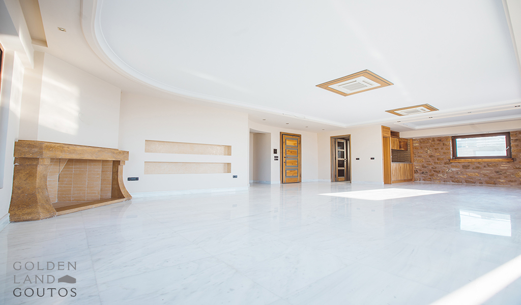 Bright Residences in the heart of Glyfada