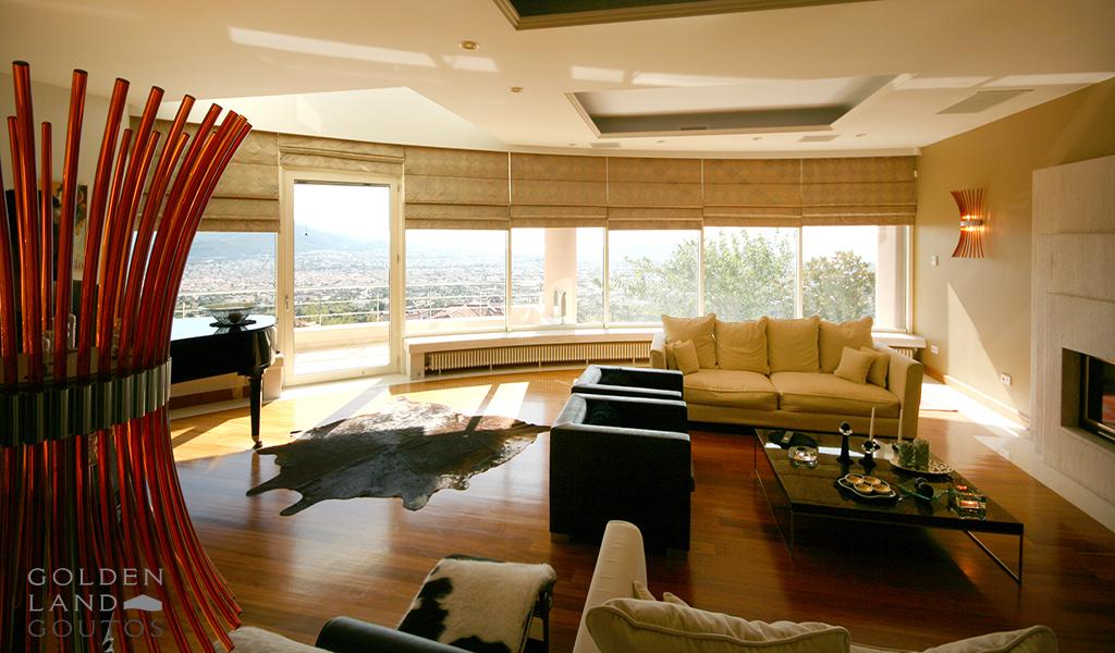 Villa in Penteli, Northern Suburbs of Athens