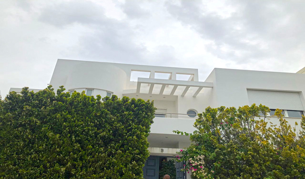 Beautiful Villa in Voula