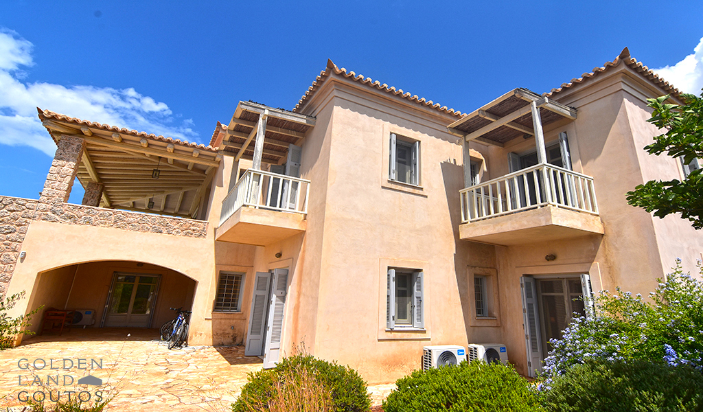 Villa Stars is a magnificent property for rental