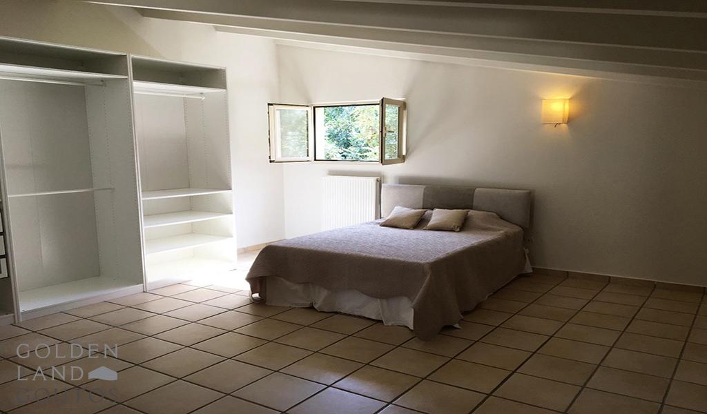 Μinimal Villa in Glyfada