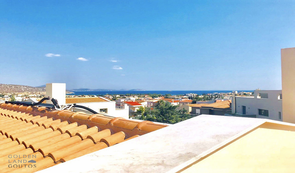Furnished Villa in Vari