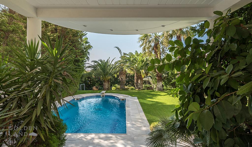 Marvelous Villa in Voula