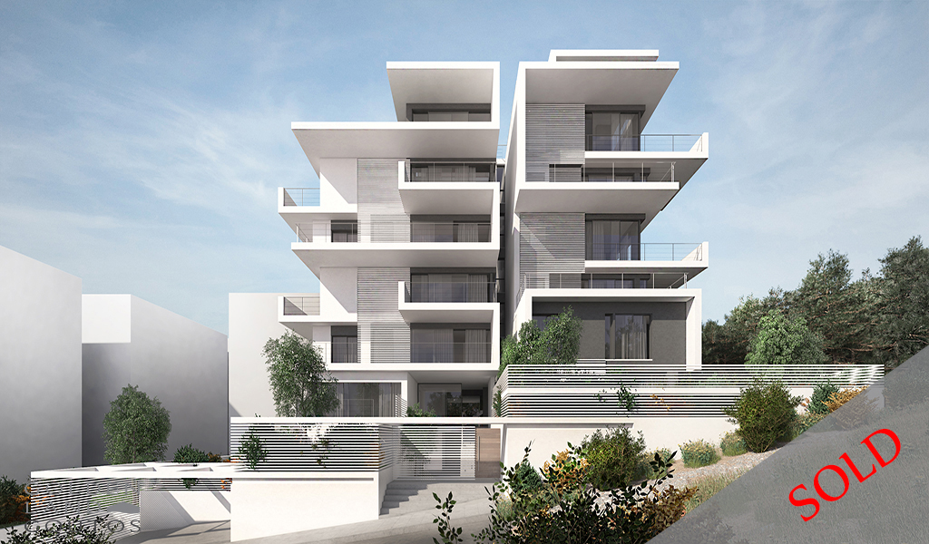 A new development of 12 Properties in Vari