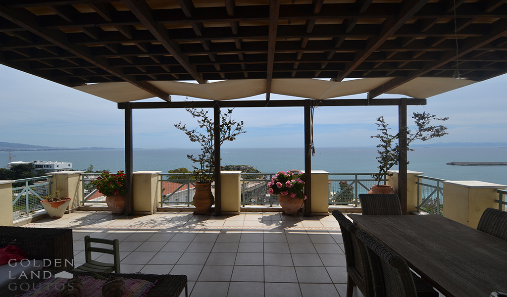 Unique Mansion with great view in Kastella