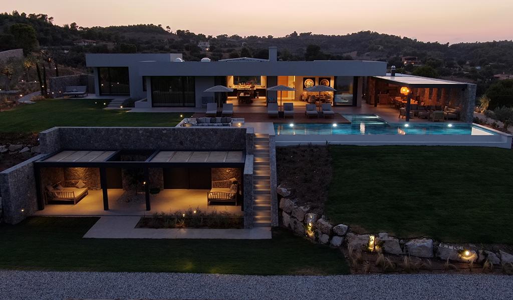 Villa Idylle