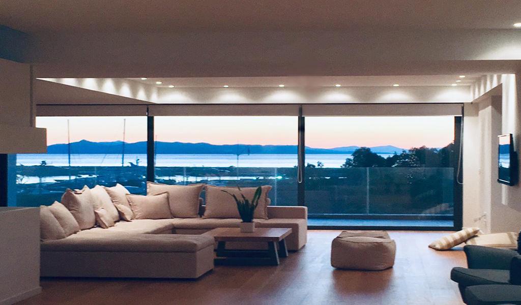 Magnificent Penthouse Maisonette in Elliniko