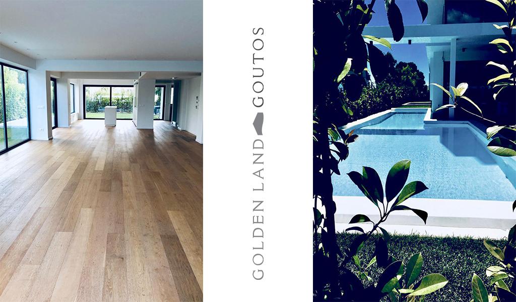 Luxurious Ground Floor Maisonette in the heart of Elliniko
