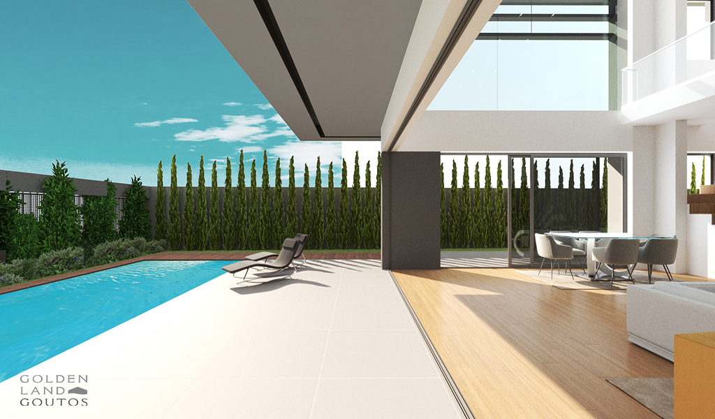 Minimal Properties In The Heart Of Glyfada