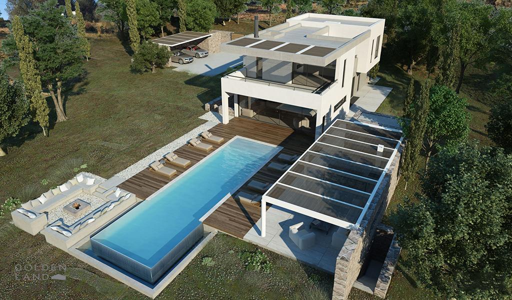 Villa Dione