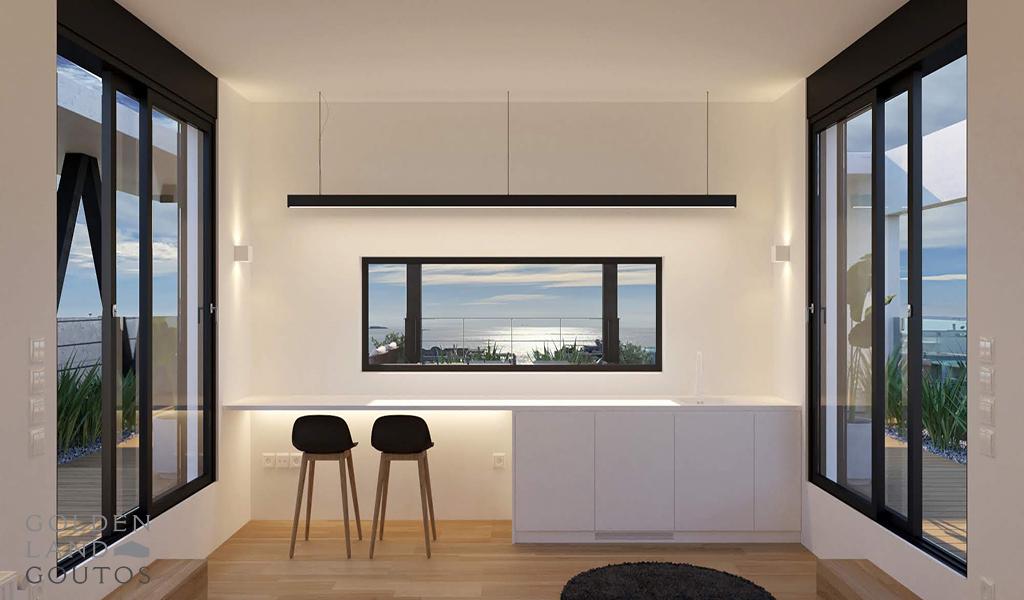 ique Luxurious Construction