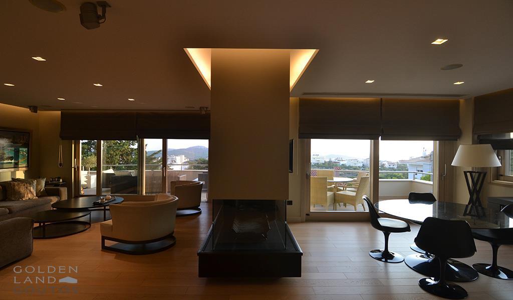 Hyperluxe Villa With Stunning sea view