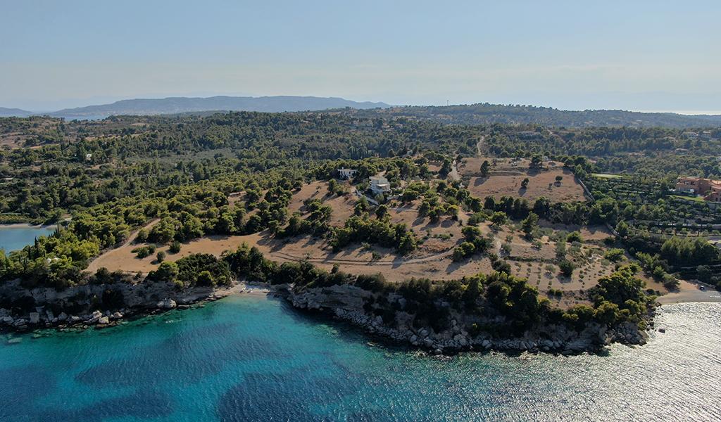 Plot of Land of 14.000 sqm