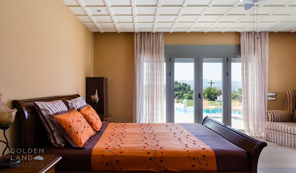 Impressive Luxurious Property in Kapandriti
