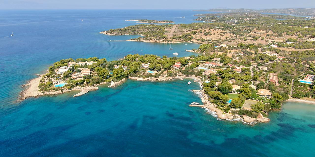 Greek Riviera