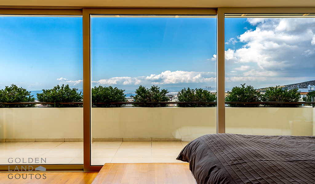 Hyper deluxe Villa with Minimal Design and Perfect View