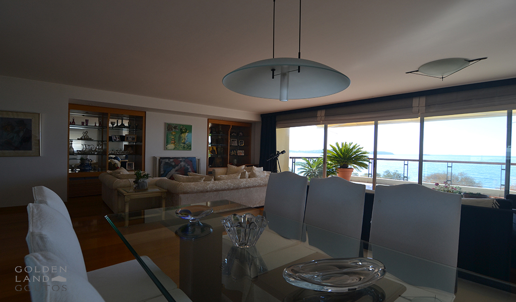Classic Maisonette With Breathtaking View