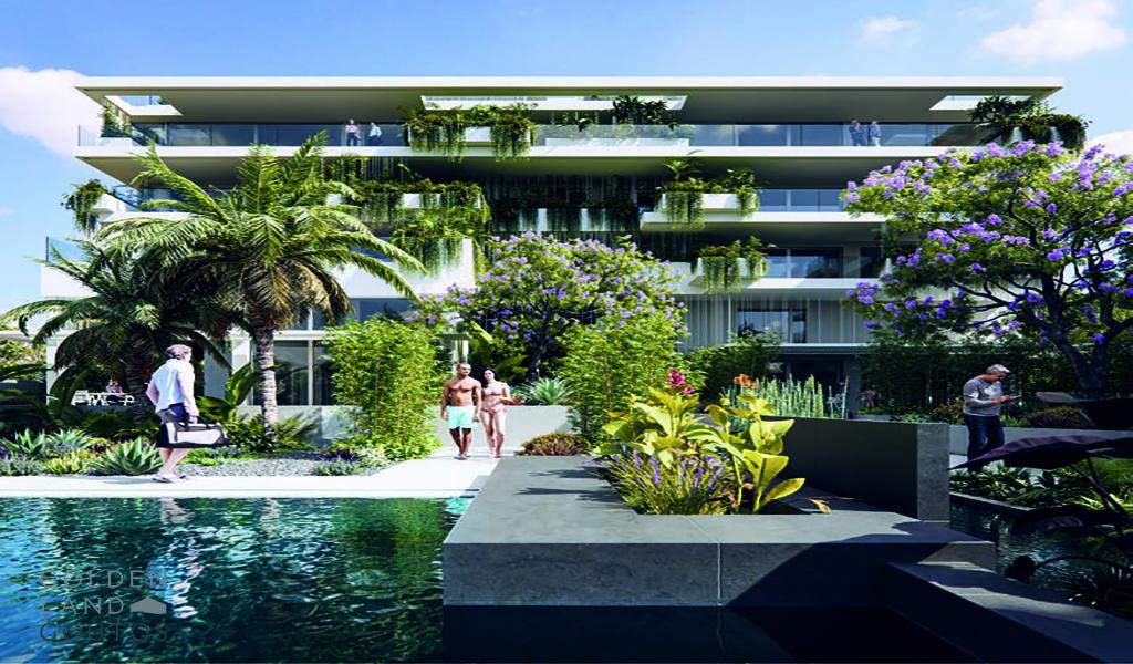 Seaside Luxurious Properties in Elliniko
