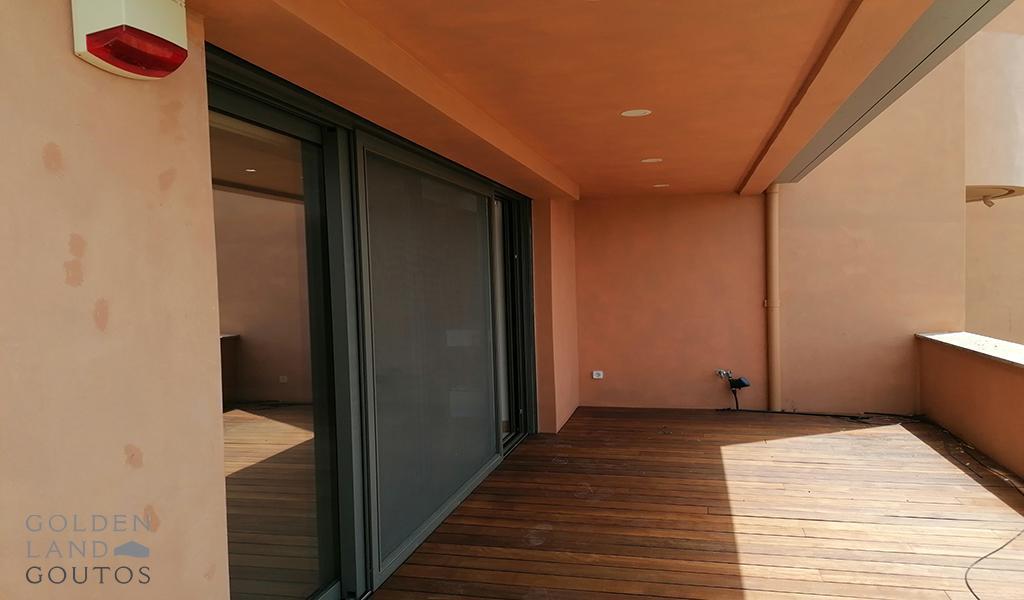 Seaside Apartment in Glyfada