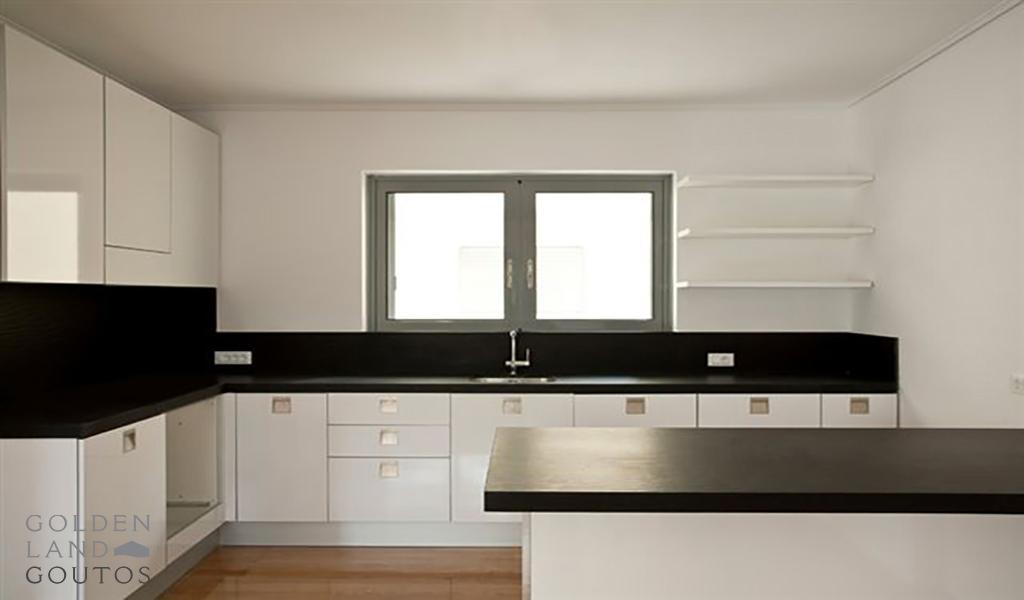 Newbuilt Exclusive Maisonette in Varkiza