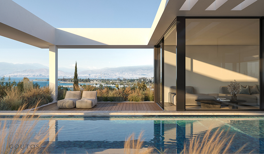 Exquisite Boutique Development in the center of Glyfada