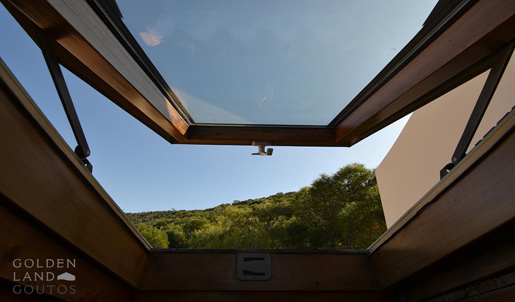New Built Modern Maisonette in Saronida