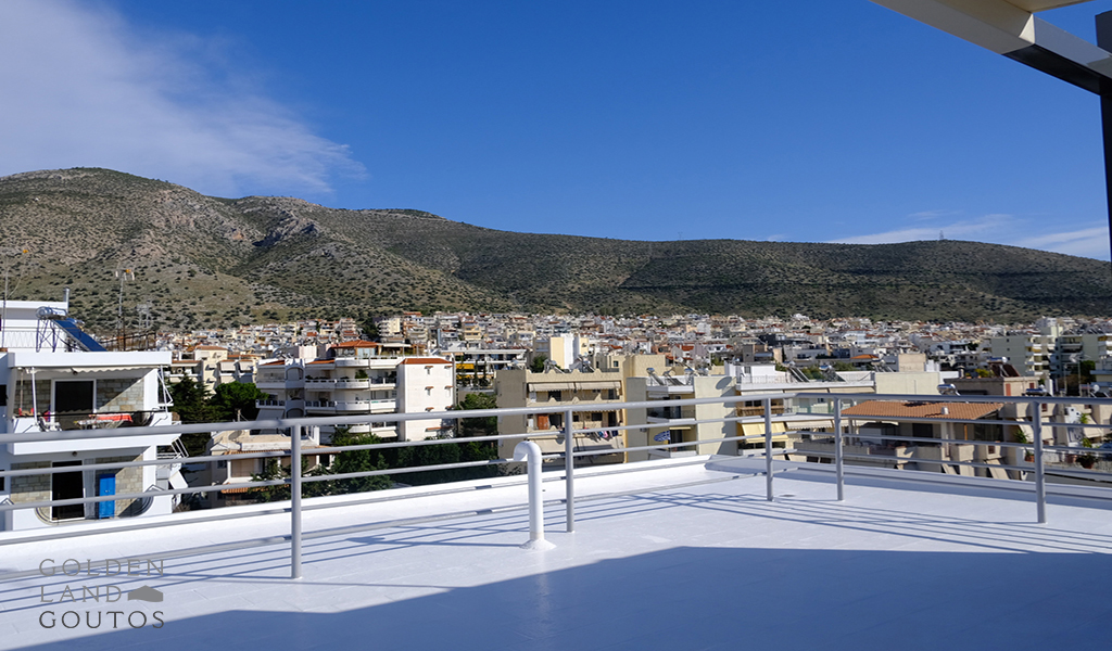Renovated Apartments in Glyfada