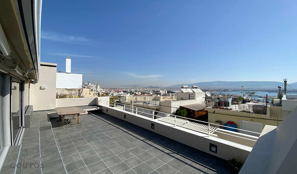 Unique Detached House with great view in Kastella