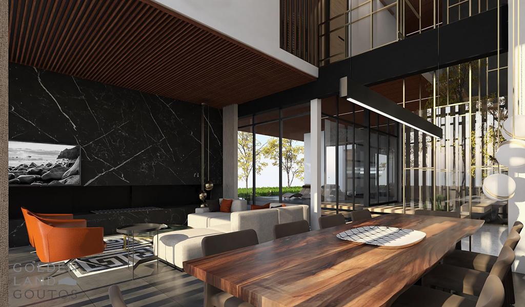 Breathtaking Luxurious Residences in Alimos