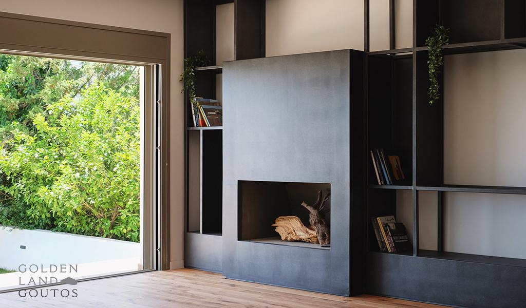 Newly Built Maisonette in Alimos