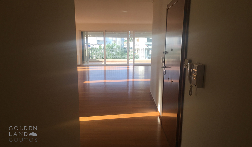 Beautiful Floor Apartment in the heart of Glyfada