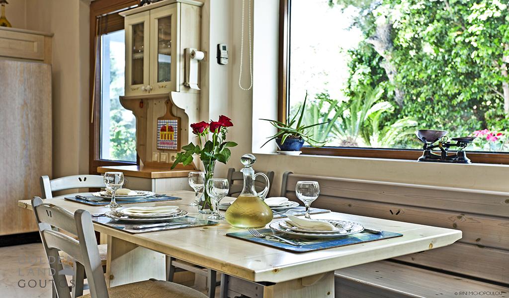Seaside Luxurious Villa in Glyfada